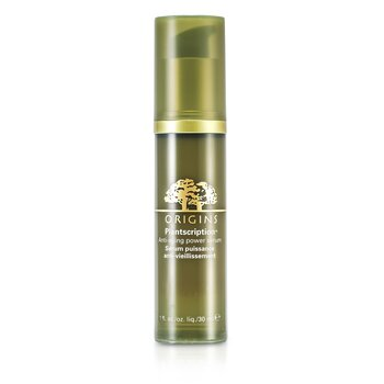 Origins Plantscription Anti-Aging Power Serum  30ml/1oz