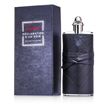 Declaration D'Un Soir Eau De Toilette Spray (Edition Prestiage) 100ml/3.3oz