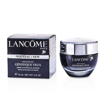 Lancome Genifique Advanced Crema de Ojos Activadora de Juventud  15ml/0.5oz
