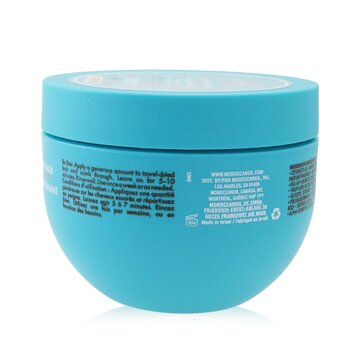 Smoothing Mask (For Unruly and Frizzy Hair)  250ml/8.5oz