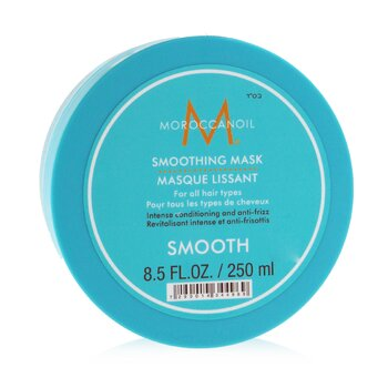 Wygładzająca maska do włosów Smoothing Mask (For Unruly and Frizzy Hair)  250ml/8.5oz