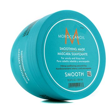 Wygładzająca maska do włosów Smoothing Mask (For Unruly and Frizzy Hair)  500ml/16.9oz