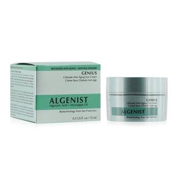 Krem przeciwzmarszczkowy pod oczy GENIUS Ultimate Anti-Aging Eye Cream  15ml/0.5oz