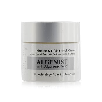 Algenist Crema de Cuello Reafirmante & Lifting  60ml/2oz