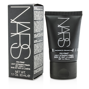 NARS Pro Prime Light Optimiz Primer SPF15/PA+++  30ml/1.1oz