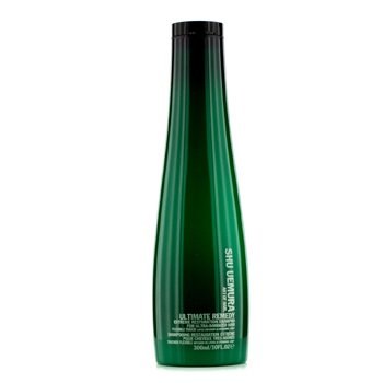 Shu Uemura Ultimate Remedy Champ� Restauraci�n Extrema (Para Cabello Ultra Da�ado)  300ml/10oz