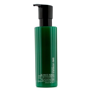 Ultimate Remedy Extreme Restoration Conditioner (For Ultra-Damaged Hair)  250ml/8oz