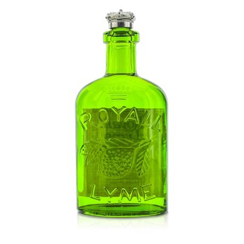 Royall Fragrances Royall Lyme Loción Splash Multi Propósito  240ml/8oz