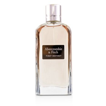 First Instinct Eau De Parfum Spray  100ml/3.4oz