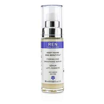 Keep Young and Beautiful Firming & Smoothing Serum (All Skin Types)  30ml/1.02oz