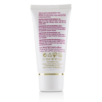 Gommage Eclat Parfait Scrub - Exfoliating Cream With Double Microbeads (For Face)  50ml/1.6oz
