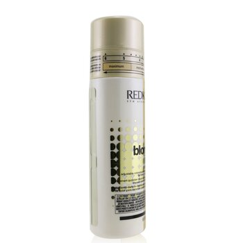 Blonde Idol Custom-Tone Adjustable Color-Depositing Daily Treatment (For Warm or Golden Blondes)  196ml/6.6oz
