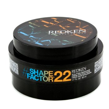 Styling Shape Factor 22 Sculpting Cream-Paste 50ml/1.7oz