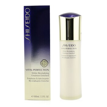 Vital-Perfection White Revitalizing Emulsion Enriched  100ml/3.3oz