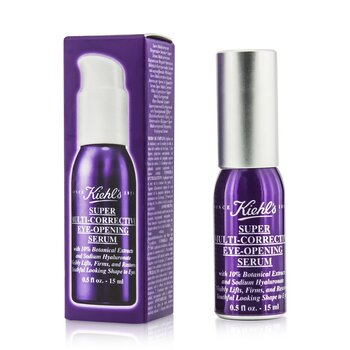 Super Multi-Corrective Eye Opening Serum  15ml/0.5oz