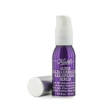 Kiehl's Super Multi-Corrective Eye Opening Serum - Perawatan Mata  15ml/0.5oz