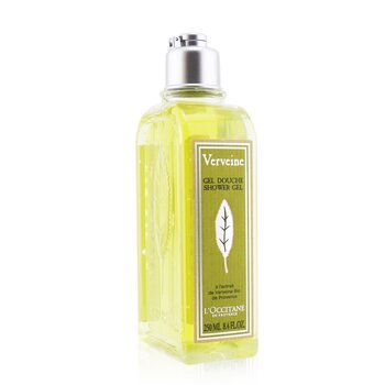 L'Occitane Verveine (Verbena) Shower Gel - Gel Mandi  250ml/8.4oz