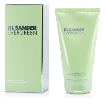 Evergreen Perfumed Body Lotion  150ml/5oz