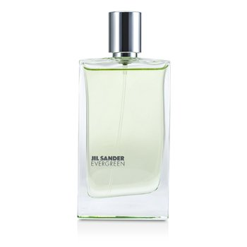 Evergreen Eau De Toilette Spray  50ml/1.7oz