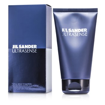 Jil Sander Ultrasense Hair & Body Shampoo Gel  150ml/5oz