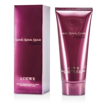 Loewe Quizas Quizas Quizas Moisturizing Body Lotion  200ml/6.8oz