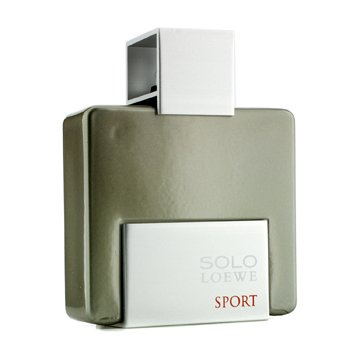 Loewe Solo Loewe Sport Eau De Toilette Spray  75ml/2.5oz
