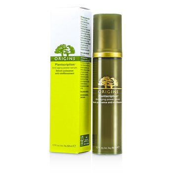 Origins Plantscription Suero Poder Anti Envejecimiento  50ml/1.7oz