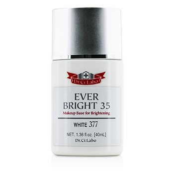Ever Bright 35 Make Up Base (White 377)  40ml/1.36oz