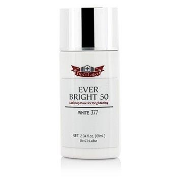 Ever Bright 50 Make Up Base (White 377)  60ml/2.04oz