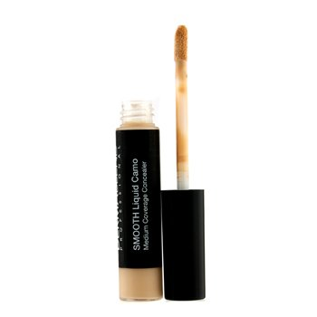 Dermablend Smooth Liquid Camo Corrector (Cobertura Media) - Light/Sesame  7ml/0.2oz
