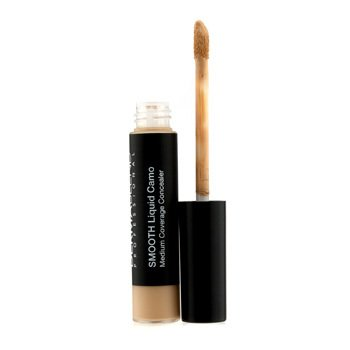 Dermablend Smooth Liquid Camo Corrector (Cobertura Media) - Medium/Nutmeg  7ml/0.2oz