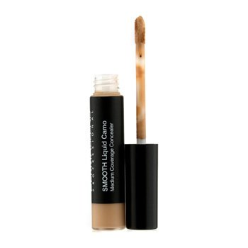 Dermablend Smooth Liquid Camo Concealer (Medium Coverage) - Cedar  7ml/0.2oz