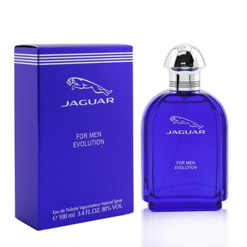 Evolution Eau De Toilette Spray 100ml/3.4oz