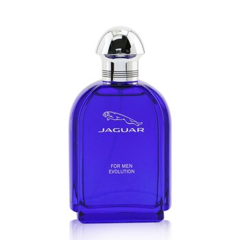 Jaguar Evolution Eau De Toilette Sprey  100ml/3.4oz