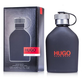 Hugo Just Different Eau De Toilette Spray  125ml/4.2oz