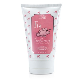 Perlier Nature's One Fig Crema de Pie  125ml/4oz