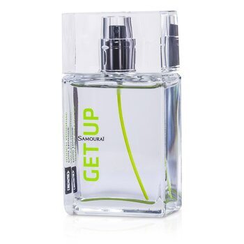 Get Up Eau De Toilette Spray  50ml/1.7oz