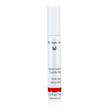 Dr. Hauschka Neem Nail & Cuticle Pen  3ml/0.1oz