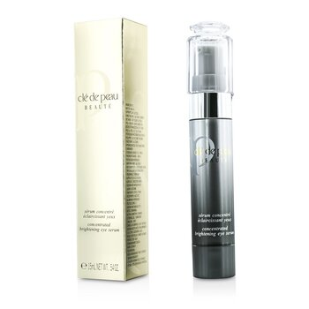 Concentrated Brightening Eye Serum  15ml/0.54oz
