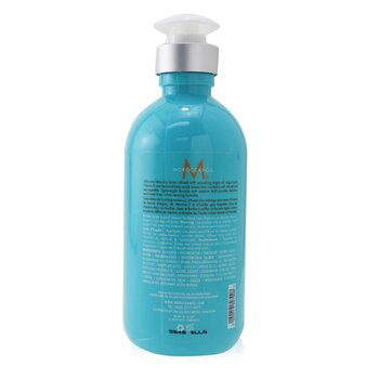 Smoothing Lotion (For Unruly and Frizzy Hair)  300ml/10.2oz