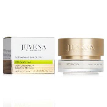 草本排毒24小時乳霜 Phyto De-Tox Detoxifying 24H Cream  50ml/1.7oz