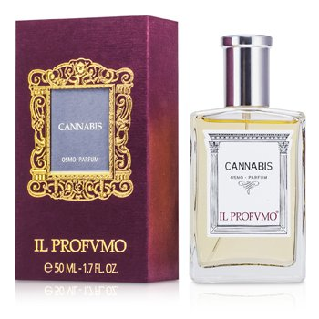 Il Profvmo Cannabis Parfum Spray  50ml/1.7oz