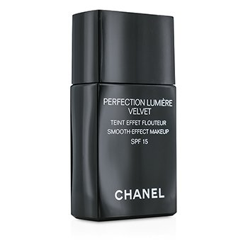 Podkład do twarzy z ochronnym filtrem Perfection Lumiere Velvet Smooth Effect Makeup SPF15  30ml/1oz