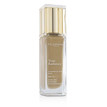 True Radiance Foundation SPF15  30ml/1.1oz