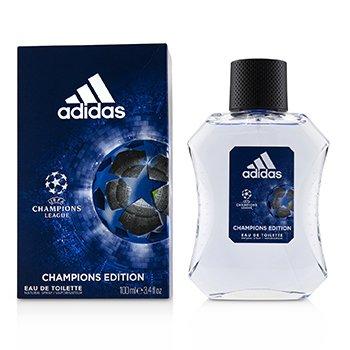 Champions League Eau De Toilette Spray (Champions Edition)  100ml/3.4oz