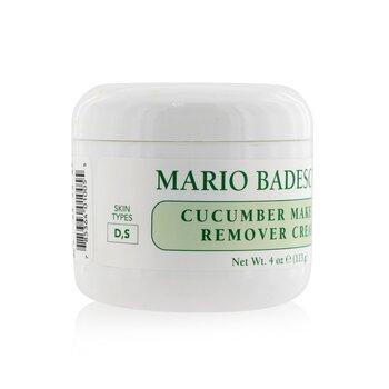 Cucumber Make-Up Remover Cream - For Dry/ Sensitive Skin Types  118ml/4oz