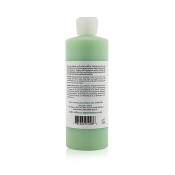 Enzyme Cleansing Gel - For All Skin Types  472ml/16oz
