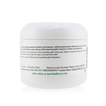 Eye Make-Up Remover Cream - For All Skin Types  118ml/4oz