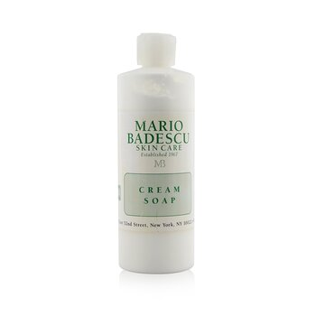 Mario Badescu Cream Soap - For All Skin Types  472ml/16oz
