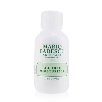 Oil Free Moisturizer - For Combination/ Oily/ Sensitive Skin Types  59ml/2oz